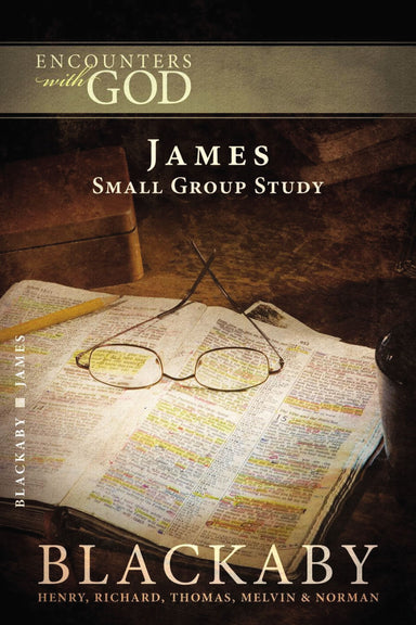 Image of Encounters with God: James other