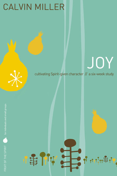 Image of Fruit of the Spirit: Joy other