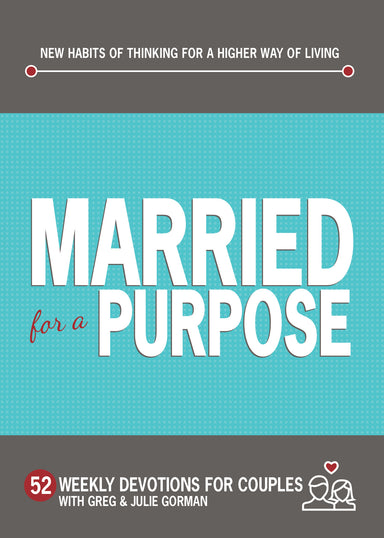 Image of Married For A Purpose other