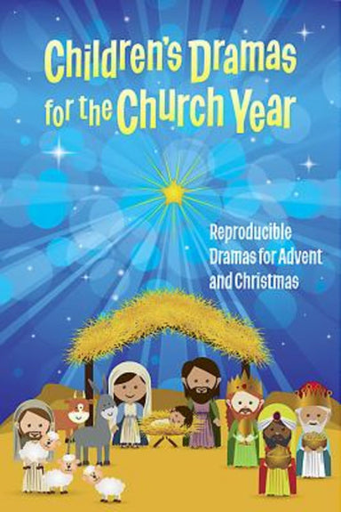 Image of Children's Dramas for the Church Year other