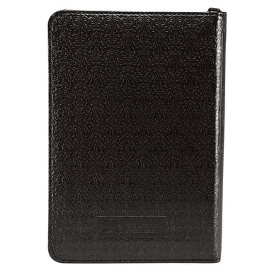 Image of KJV Mini Pocket Edition: Zippered Black other