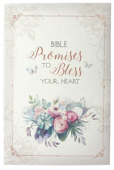 Image of 365 Bible Promises to Bless Your Heart other