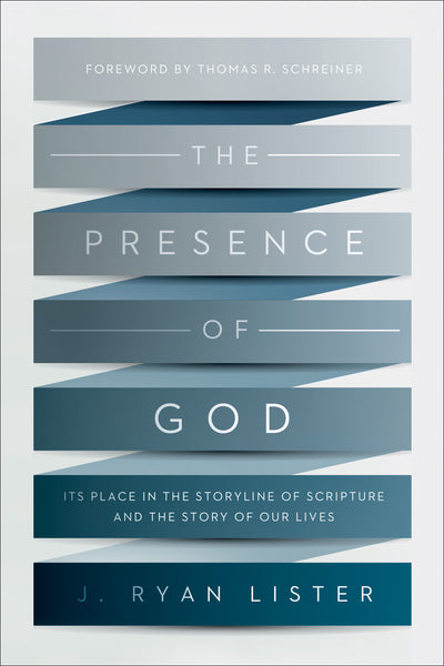 Image of The Presence of God other