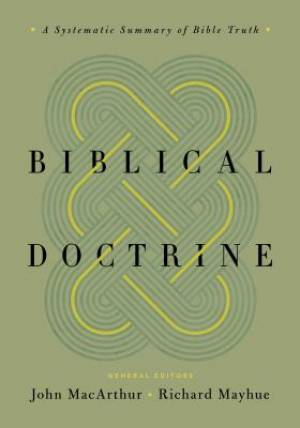 Image of Biblical Doctrine other