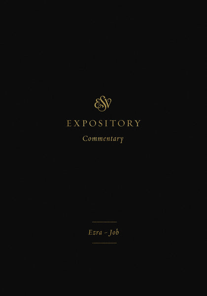 Image of ESV Expository Commentary (Volume 4) other