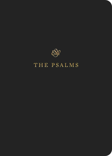 Image of ESV Scripture Journal: Psalms other