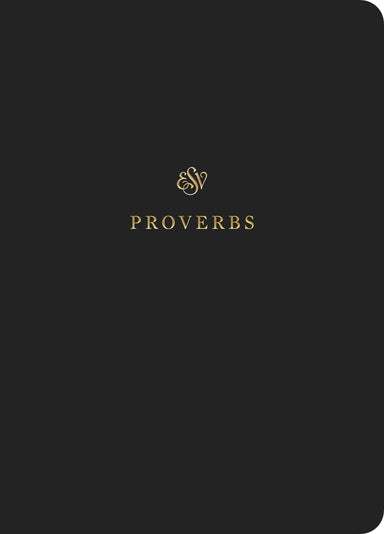 Image of ESV Scripture Journal: Proverbs other