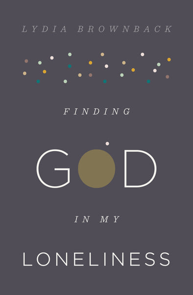 Image of Finding God In My Loneliness other