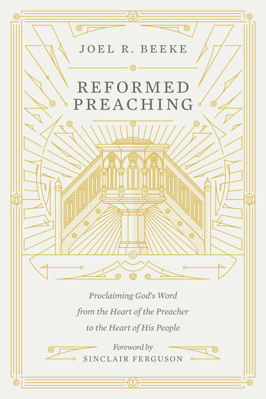 Image of Reformed Preaching other