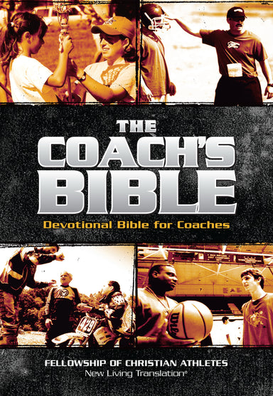 Image of The Coach'S Bible other