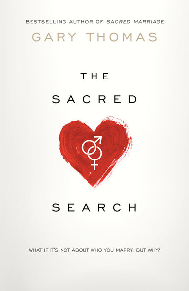 Image of The Sacred Search other