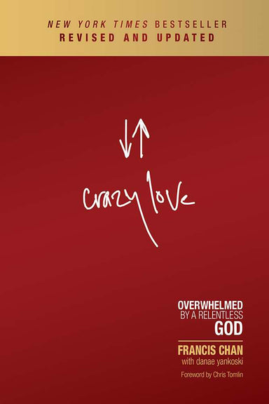 Image of Crazy Love - Updated Edition other