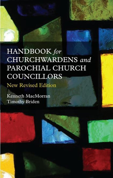 Image of A Handbook for Churchwardens and Parochial Church Councillors other