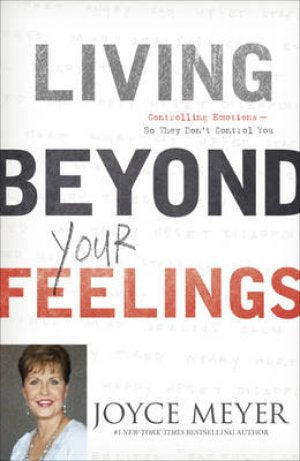 Image of Living Beyond Your Feelings other