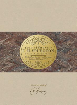 Image of The Lost Sermons of C. H. Spurgeon Volume IV other