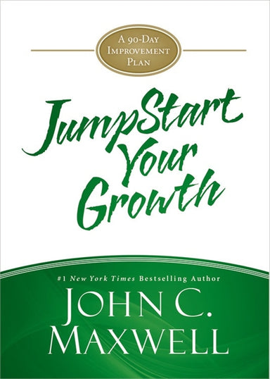 Image of Jumpstart Your Growth other