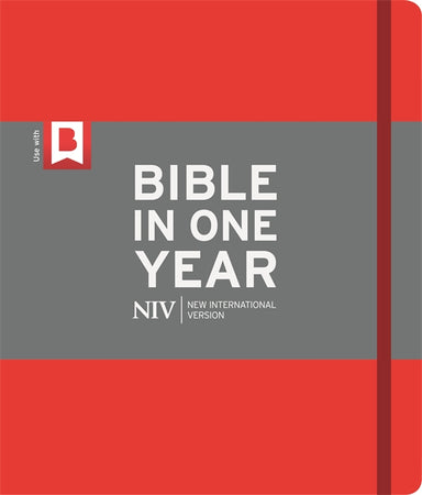 Image of NIV Journalling Bible in One Year other