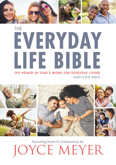 Image of The Everyday Life Bible other