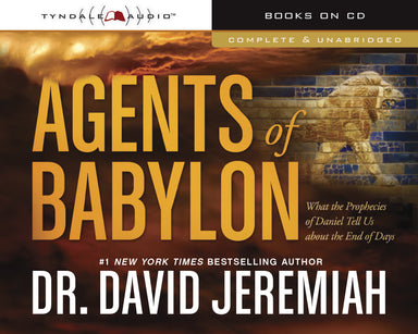 Image of Agents of Babylon other