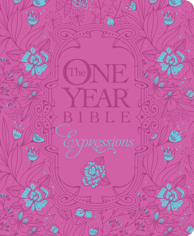 Image of The One Year Bible Expressions, Deluxe other