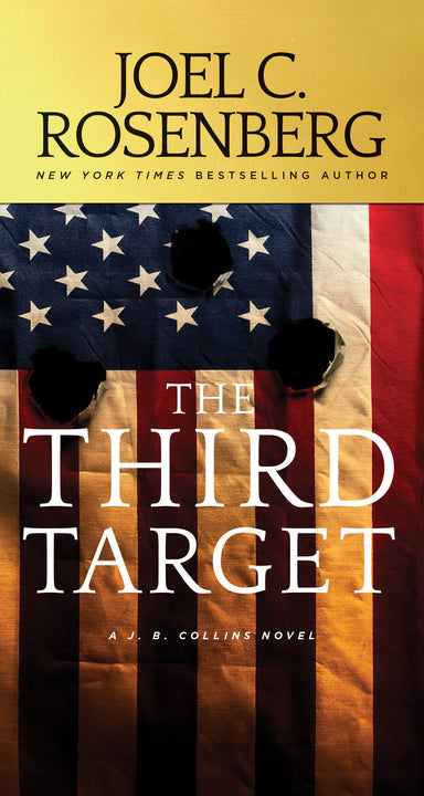 Image of The Third Target other