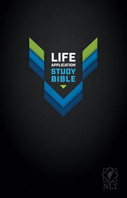 Image of Boys Life Application Study Bible NLT other