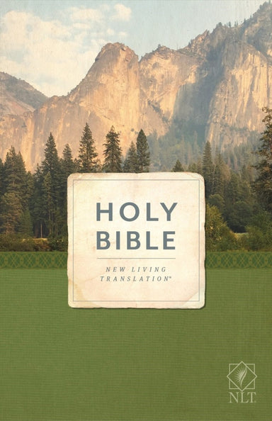 Image of NLT Holy Bible, Economy Outreach Edition other