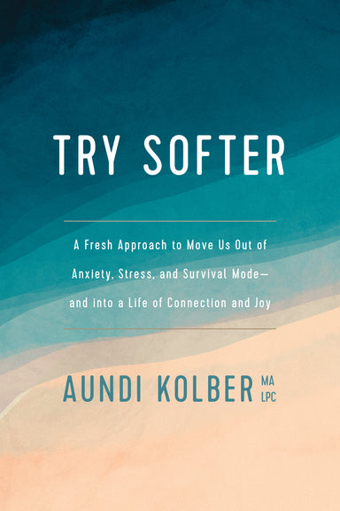 Image of Try Softer other