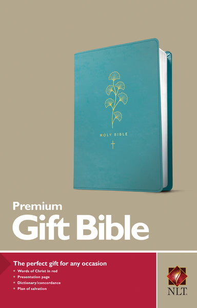 Image of Premium Gift Bible NLT other