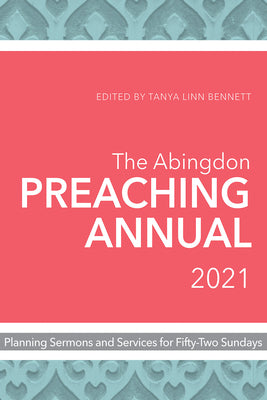 Image of The Abingdon Preaching Annual 2021 other