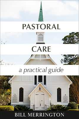 Image of Pastoral Care: A Practical Guide other