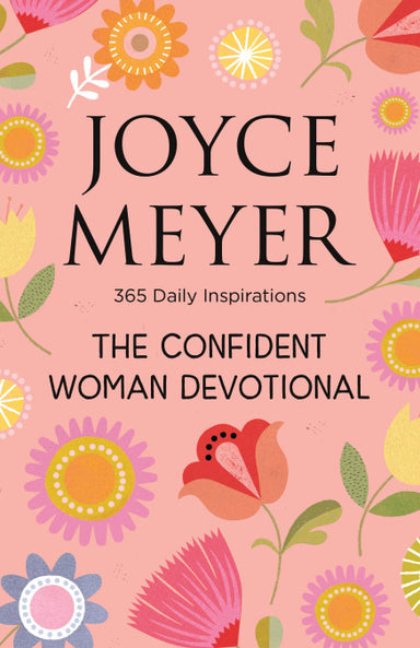 Image of The Confident Woman Devotional other