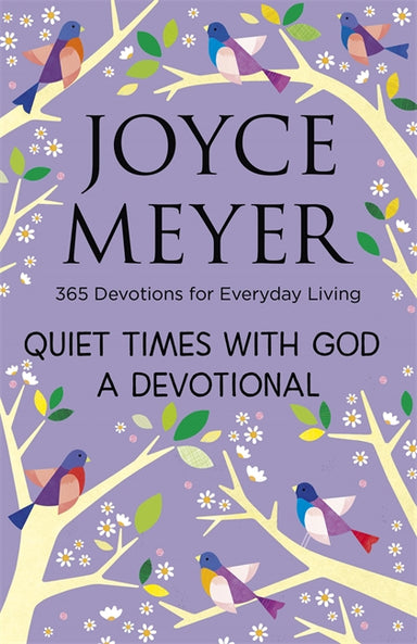 Image of Quiet Times With God Devotional other
