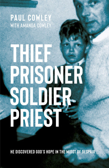 Image of Thief, Prisoner, Soldier, Priest other