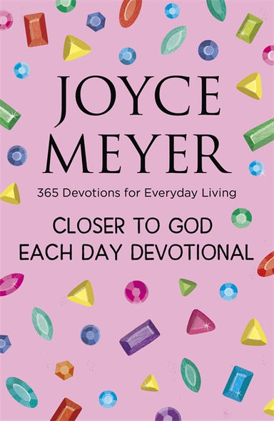 Image of Closer to God Each Day Devotional other
