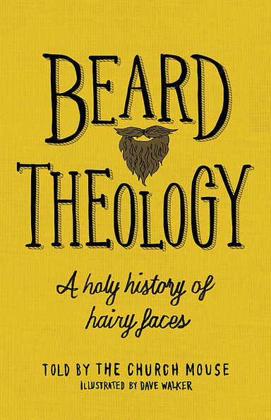 Image of Beard Theology other