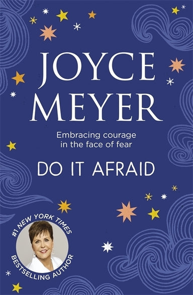 Image of Do It Afraid other