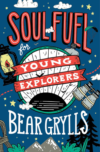 Image of Soul Fuel for Young Explorers other