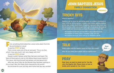 Image of Laugh and Grow Bible for Kids other