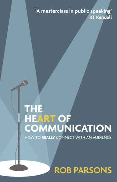 Image of The Heart of Communication other