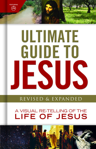 Image of Ultimate Guide to Jesus other