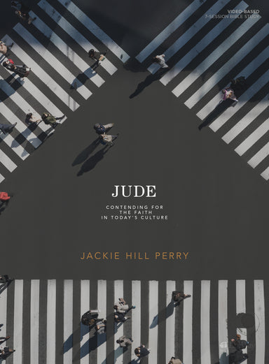 Image of Jude - Bible Study Book other