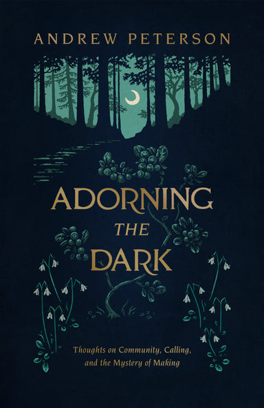 Image of Adorning the Dark other
