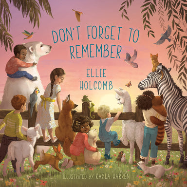Image of Don't Forget to Remember other