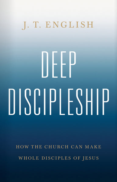 Image of Deep Discipleship other