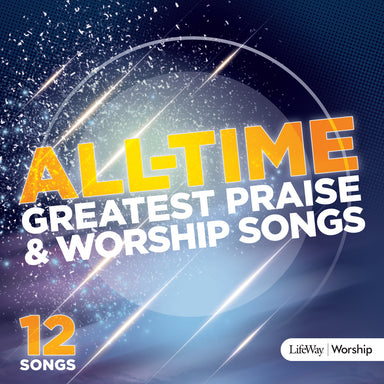 Image of All-Time Greatest Praise and Worship Songs CD other