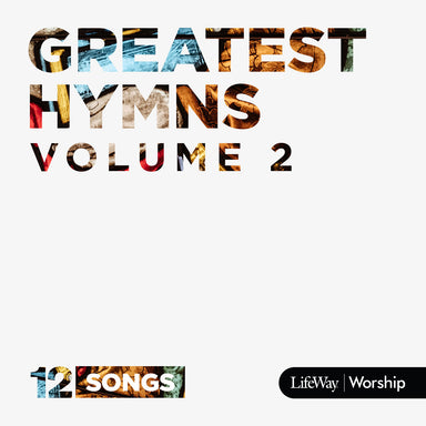 Image of Greatest Hymns Vol. 2 CD other