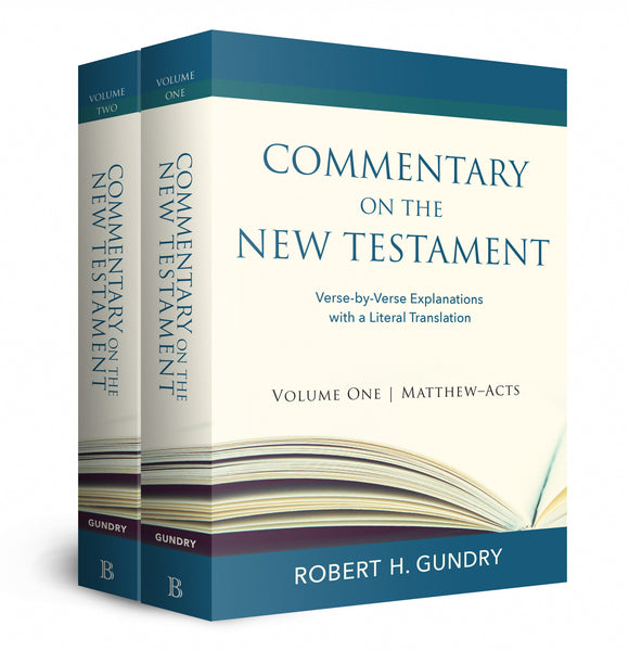 Image of Commentary on the New Testament other