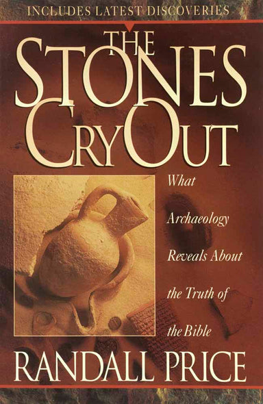 Image of Stones Cry Out other