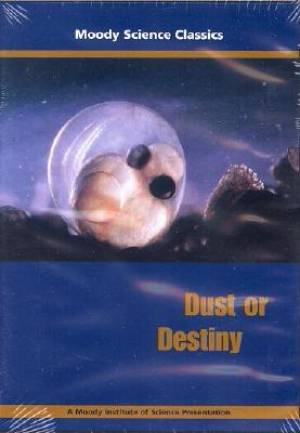 Image of Dust Or Destiny Dvd other